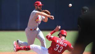 MLB: Cambiará su 'geografía' en temporada de 60 partidos