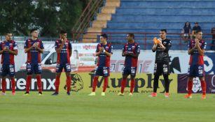 Liga de Expansión: Atlante se despidió de Quintana Roo para jugar en la CDMX
