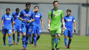 Cruz Azul: La Máquina jugaría con la Sub 20 la Copa por México