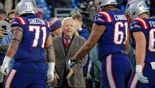NFL: Llegada de Cam Newton a Patriots movió el mercado de apuestas
