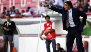 Lalo Bacas, nuevo DT del Atlético Capitalino