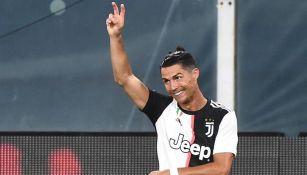 Serie A: Con golazos de Dybala, CR7 y Costa, la Juve venció a un débil Génova