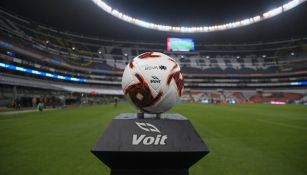 Balón de la Liga MX