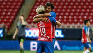 Chivas: JJ Macías se unió al Rebaño en 'trolleo' al Atlas por victoria en la Copa por México
