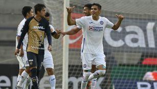 Cruz Azul: 'Josué Reyes supo ganarse un lugar en el primer equipo', explicó su formador