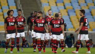 Coronavirus: Futbolista del Flamengo dio positivo a Covid-19 previo a juego ante Fluminense