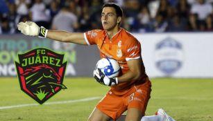 FC Juárez: El equipo habría manipulado pruebas de Covid-19 de Duarte
