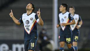 América: Buscará revancha ante Chivas por derrota ante Cruz Azul