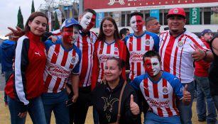 Chivas: Pidió a su afición no recibirlos en aeropuerto ni hotel de la CDMX