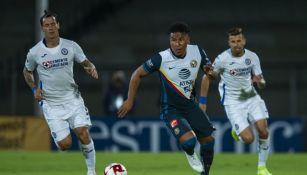 América y Cruz Azul aún no han firmado contrato para jugar de local en CU