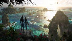 Avatar se estrenará hasta 2022