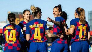 Champions League Femenil: Podría no jugarse en España