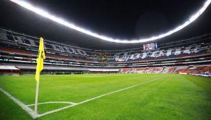 Estadio Azteca, casa del América y del Tri