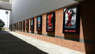 No habrá venta de comida en los cines