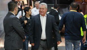 Chivas: Vucetich llegó a Guadalajara para cerrar acuerdo con el Rebaño