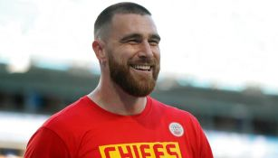 Chiefs: Travis Kelce renovó con Kansas City hasta 2025 y 57 mdd