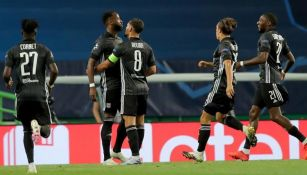 Champions League: Lyon dio el campanazo y eliminó al Manchester City de Pep Guardiola