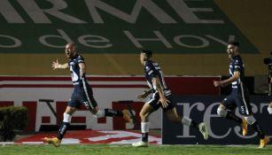 Pumas: Universidad empató de último minuto ante Tigres