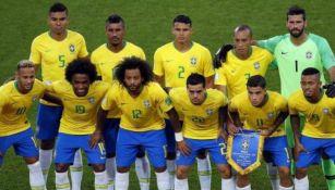 Brasil: Se filtraron los nuevos uniformes de la selección verdeamarelha