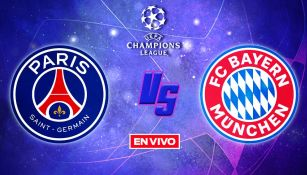 EN VIVO Y EN DIRECTO: PSG vs Bayern Munich Final