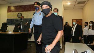 Ronaldinho: El astro brasileño obtuvo su libertad en Paraguay