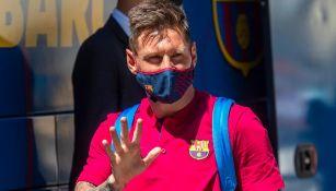 Lionel Messi: Superó al Coronavirus en búsquedas de Google a nivel mundial