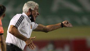 Tigres: 'Siempre el Tuca nos hace abrir los ojos', aseguró Leo Fernández