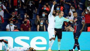 Neymar: 'Sólo me arrepiento de no haberle dado en la cara a ese p@#$/&o'