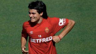 Luis Pérez sobre Luka Romero: 'Hemos hablado con él, pero le gusta la selección argentina'