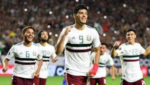 Selección de México en Copa Oro