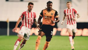 Wolves vs Stoke City