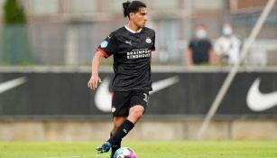 Erick Gutiérrez: Sería baja del PSV por tres meses