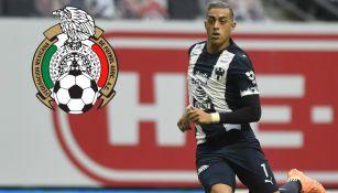 Selección Mexicana: Rogelio Funes Mori podría ser elegible para el Tricolor