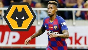 Wolverhampton: Nelson Semedo llegará al equipo de Raúl Jiménez
