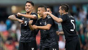 Selección Mexicana: Femexfut confirmó partido contra Guatemala
