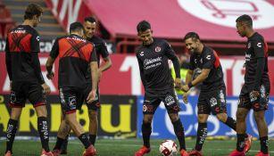 Xolos: Liga MX reveló horarios de partidos reprogramados por Covid-19