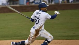 MLB: Mookie Betts desplazó a Aaron Judge con el jersey más vendido de las Grandes Ligas