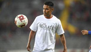 Chivas: Vucetich prueba a Gallito Vázquez como compañero de Jesús Molina ante Mazatlán