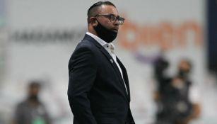 Monterrey: Mohamed no ve en riesgo su trabajo por derrota ante Tigres
