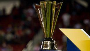 Copa Oro trofeo