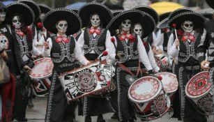 Cdmx: Celebración de día de muertos será virtual