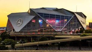 Estadio de los Atlanta Falcons