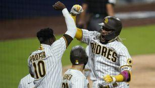 MLB: Padres derrotó a los Cardinals y se mantiene con vida en la Serie de Comodín de la Liga Nacional