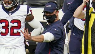 Bill O'Brien dirigiendo