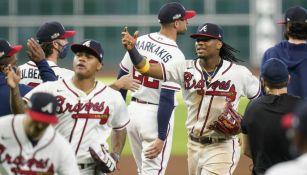 MLB: Braves remontó y se llevó el primer juego de la Serie Divisional ante Marlins