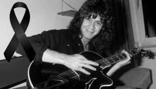 Van Halen: Eddie Van Halen falleció a los 65 años