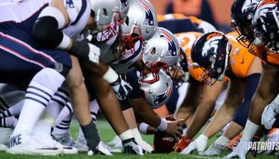 Broncos-Patriots, Bills-Titans y Chiefs-Bills cambian de fecha y horario