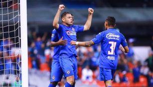 Pablo Aguilar volvió a disputar un partido