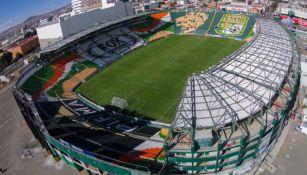 León: 'Estadio le pertenece a una Asociación Civil, de la cual soy parte', aseguró Zermeño