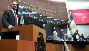 López-Gatell: Se suspendió comparecencia del subsecretario de salud en el Senado por críticas